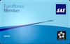 EuroBonus logo