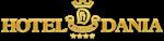 Logo de l'hôtel Dania
