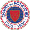 ChainedesRôtisseurs标志