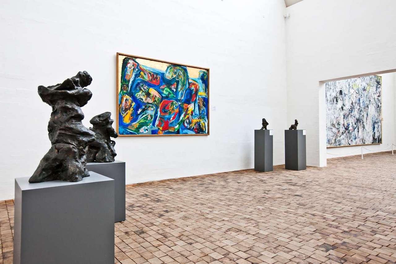 Gallerie Moderne Silkeborg