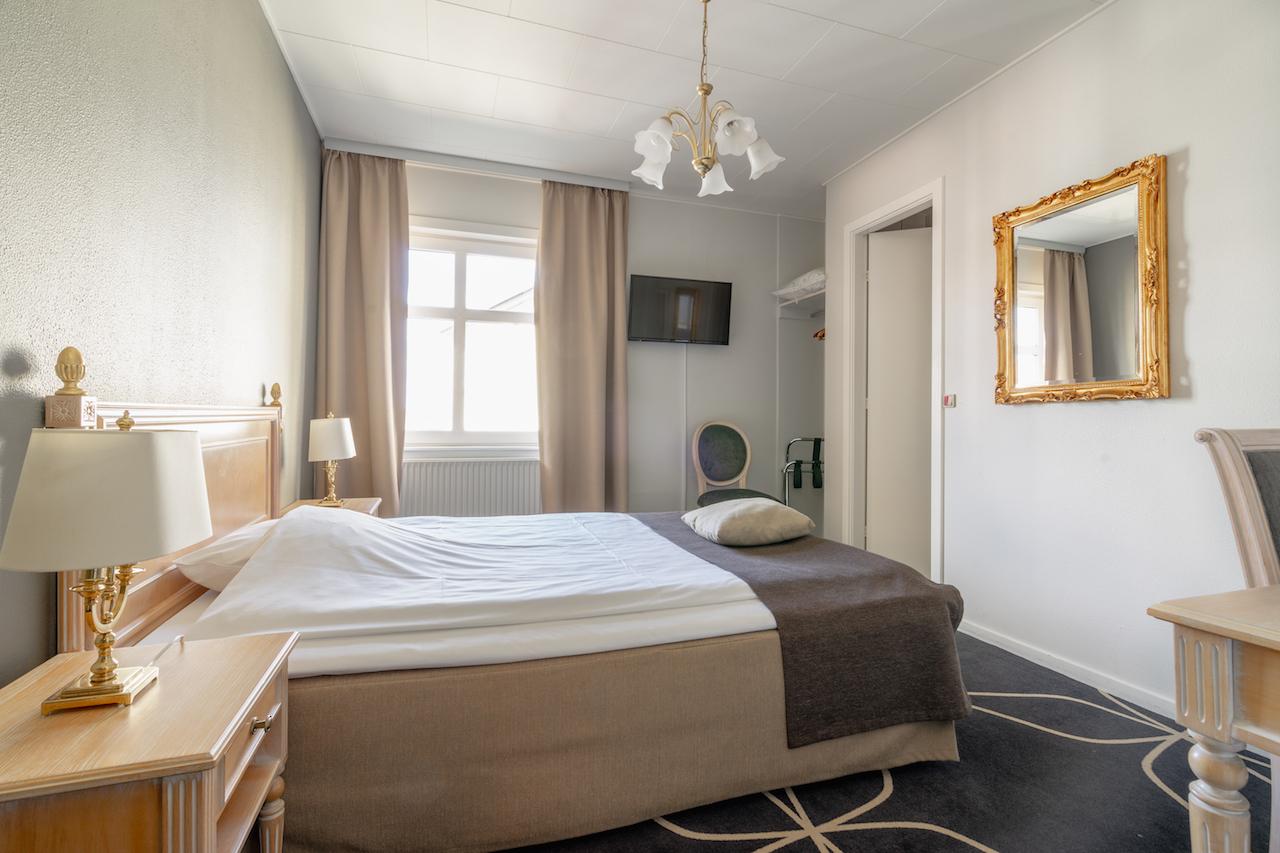 Enkeltværelse Hotel Dania
