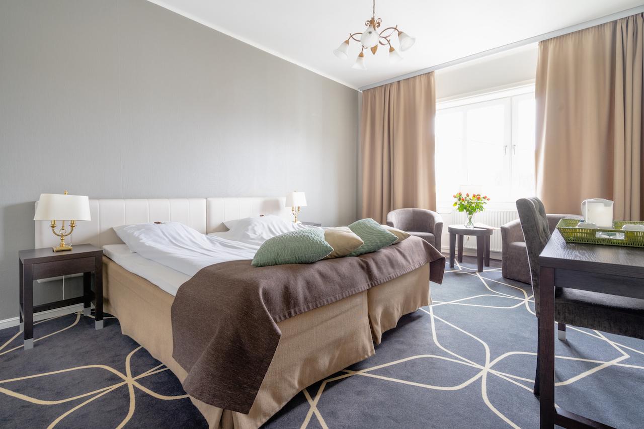 PLUS Doppelzimmer Hotel Dania
